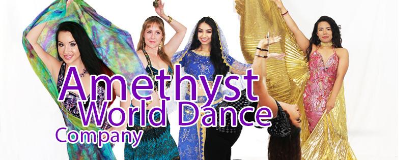 Amethyst World Dance Company