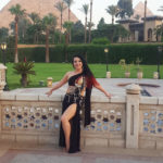 Krisenna in Egypt